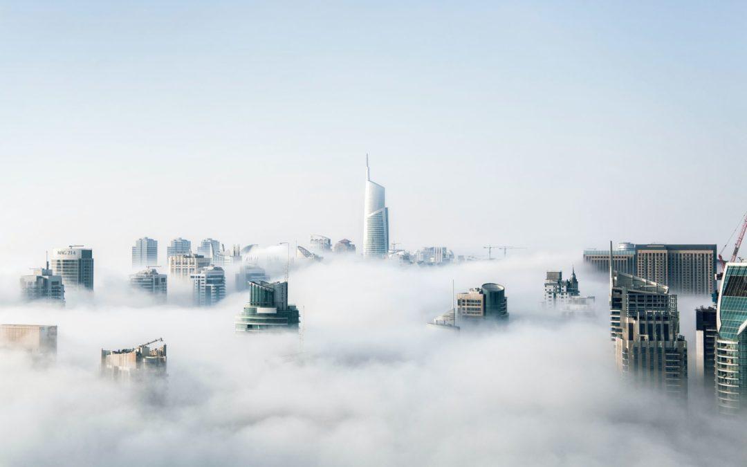 A felhő alapú adattárolás előnyei