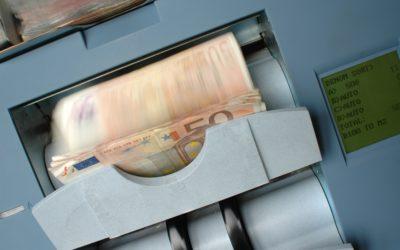 Hogyan takarít meg egy cég 3.000.000 Forintot egy munkán a Lokcheckkel?